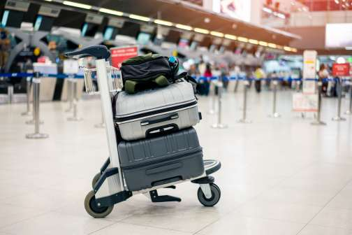 These Are the Smartest Ways to Avoid Checked Baggage Fees on Every Major Domestic Airline