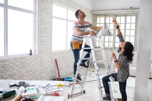 5 Things Every Home Buyer Needs to Know About Fixer-Uppers