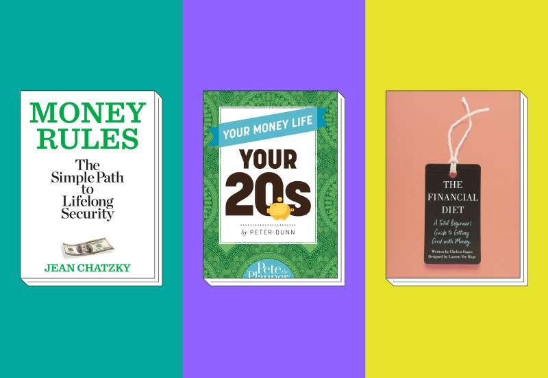 Best Personal Finance Books College Student Budget Tips Money