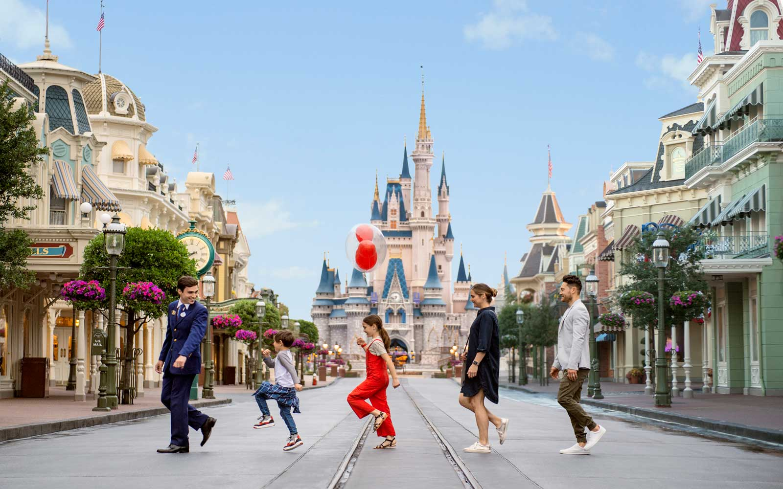 There's a Secret, Ultra-Luxurious Part of Disney World. Here's How Much You Have to Pay for Access