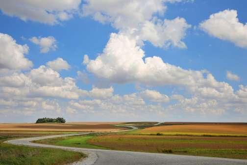 Nebraska Might Just be the Next Hottest Retiree Destination