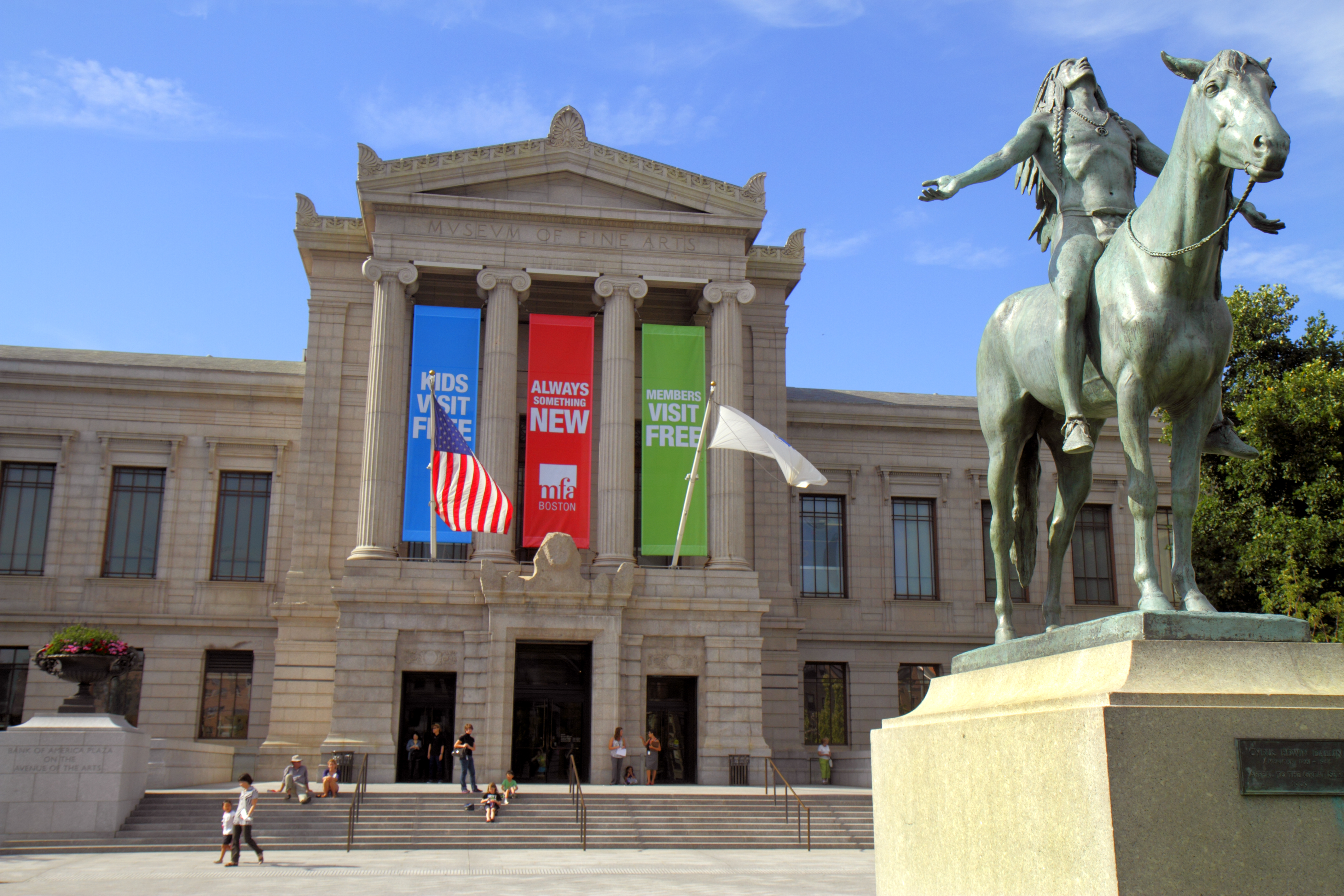 You Can Visit Thousands of Museums for Free This September on National Museum Day