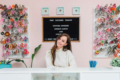 I Quit My Corporate Job to Open a Bakery in My Tiny Kitchen — And It Worked