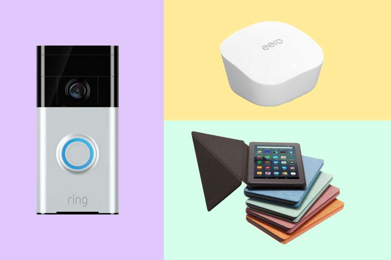 Amazon Black Friday Deals Discounts On Amazon Devices Tech Money