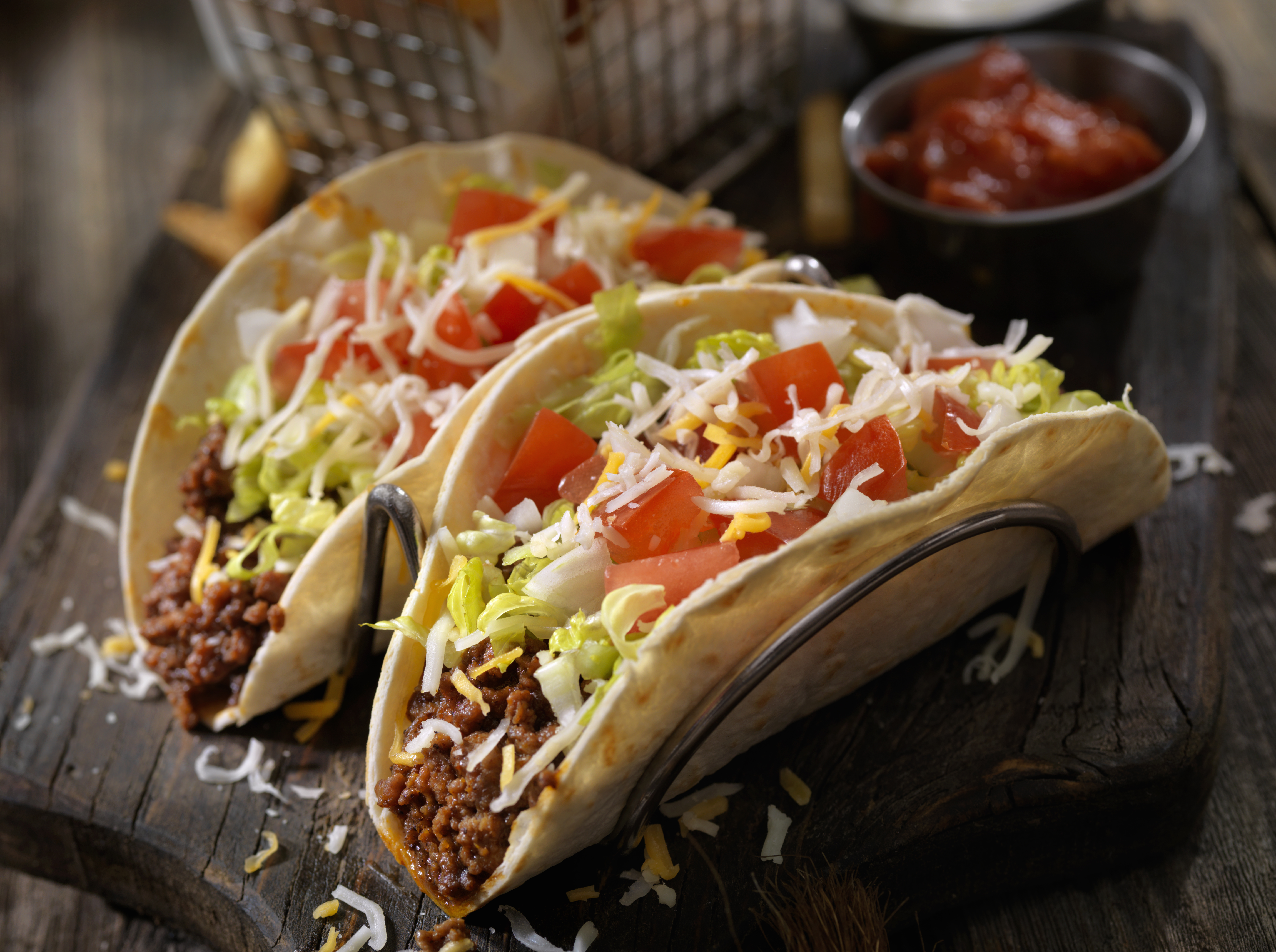 National Taco Day 2019 Where To Get Taco Deals And Freebies Money