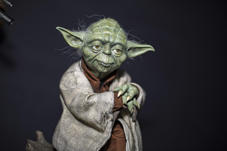I Want Fuit Gummy Yoda / Baby yoda is soooo funny hahaha.