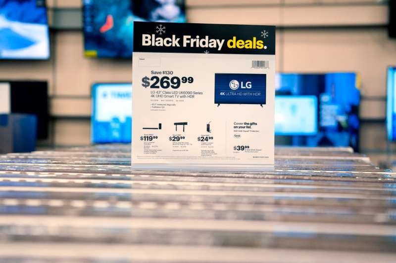 Black Friday Sales Best Deals At Amazon Walmart Target Money