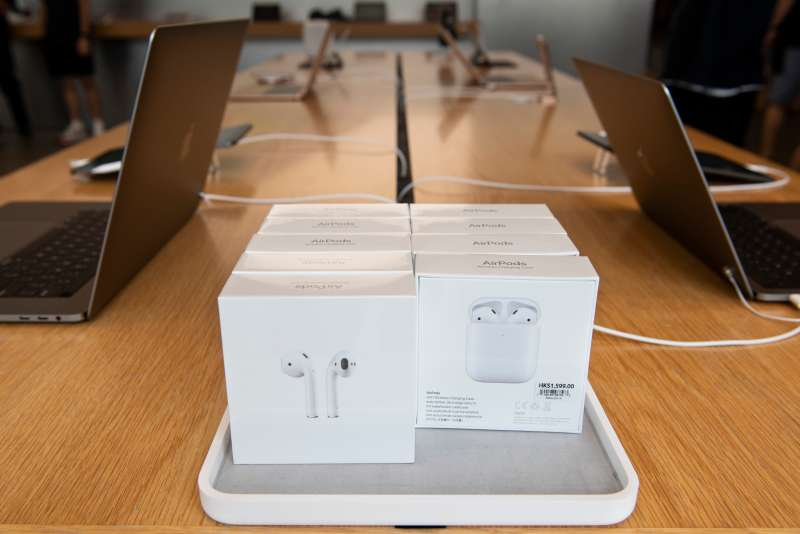 Airpods Deals Best Apple Prices At Amazon Walmart Target Money