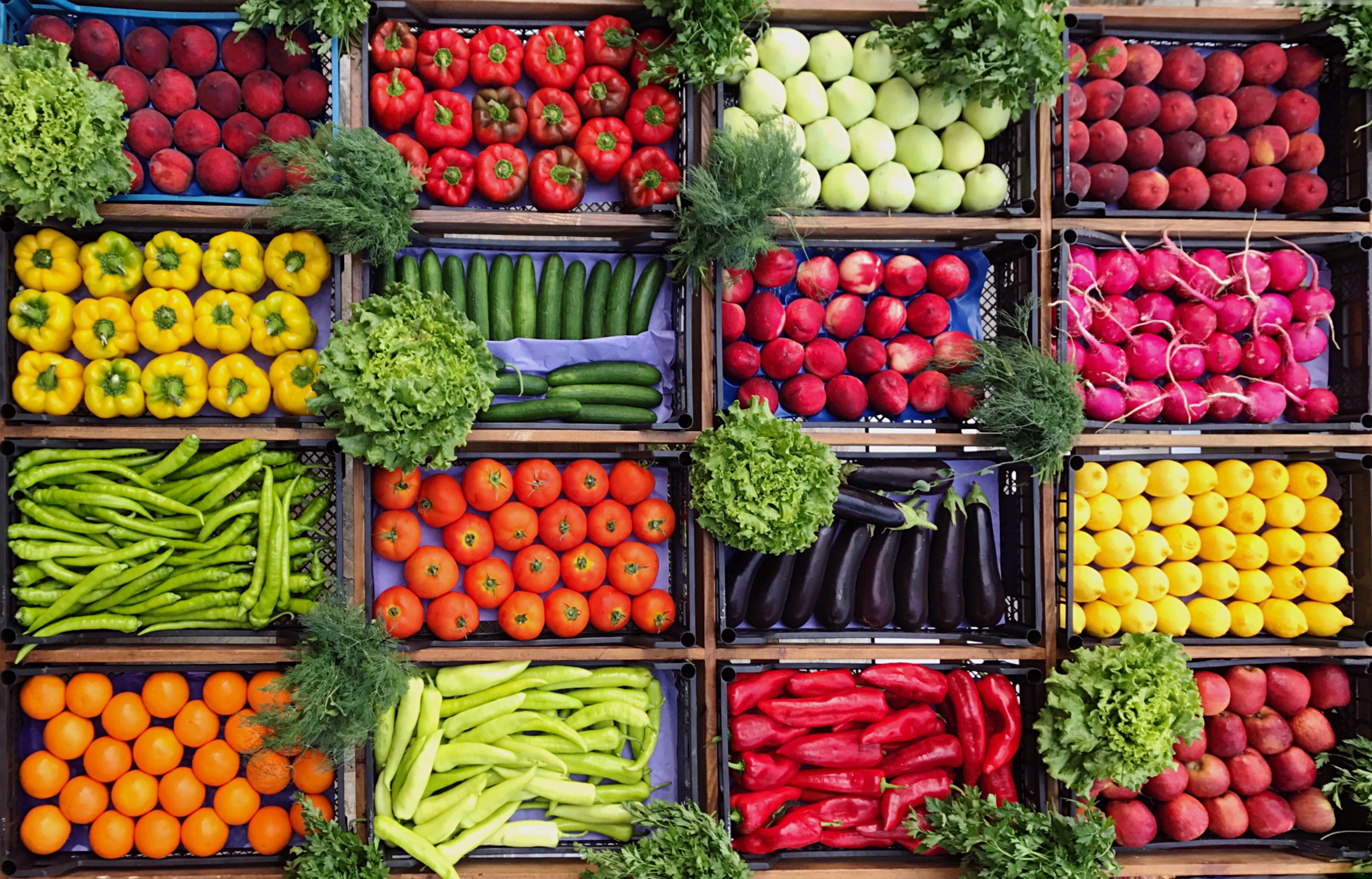 Healthy Eating Tips: How to Eat More Fruits and Vegetables | Money
