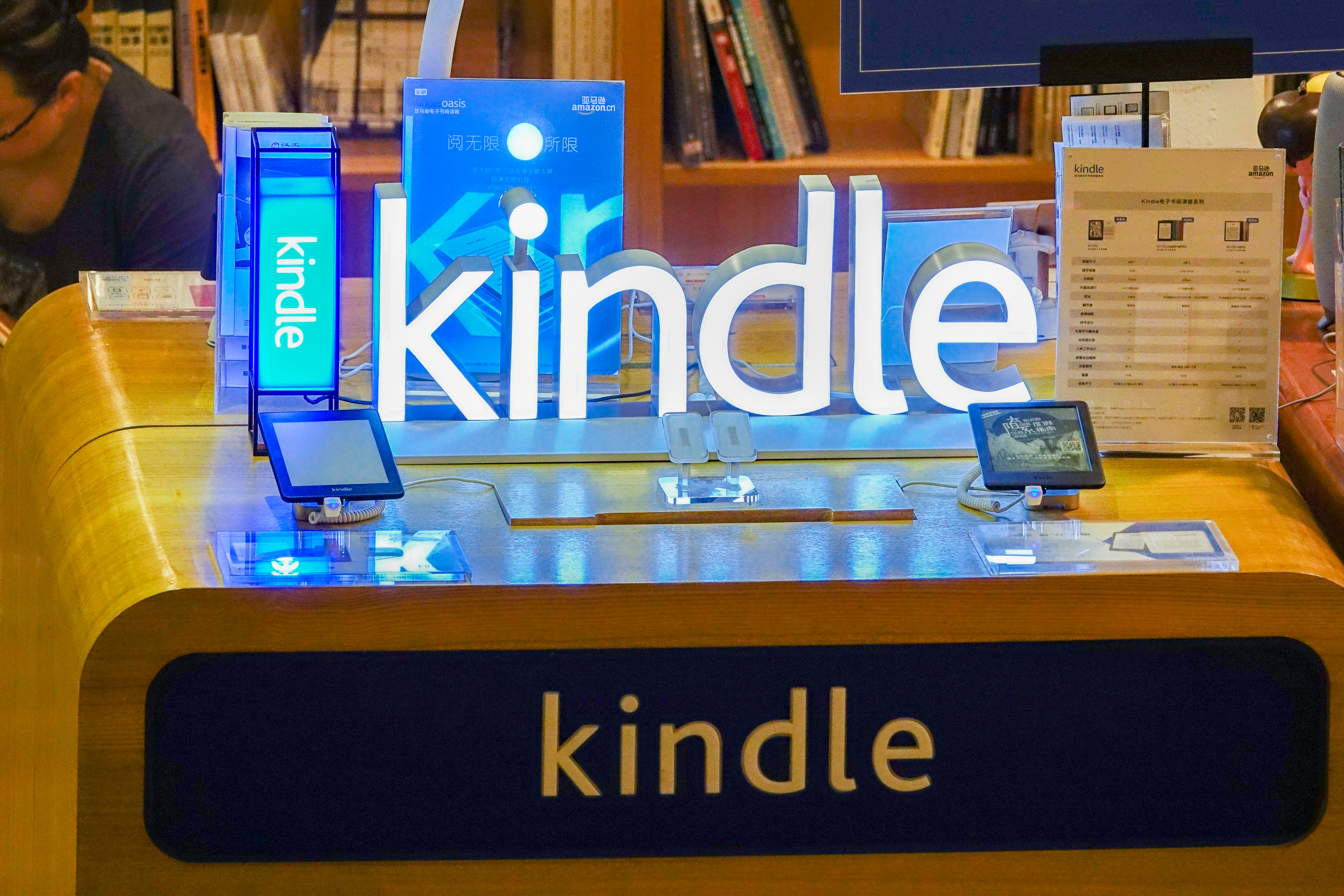 Amazon Deals Lowest Price On Kindles Since Black Friday Money