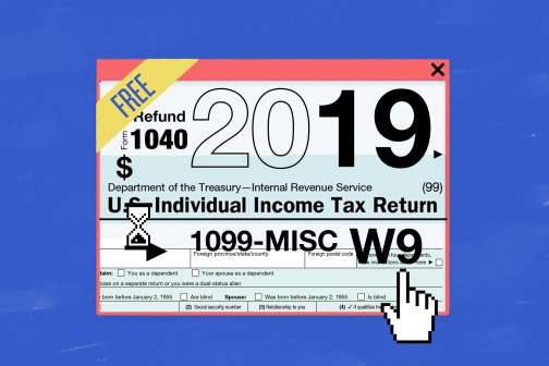 How to File Your Taxes For Free in 2020