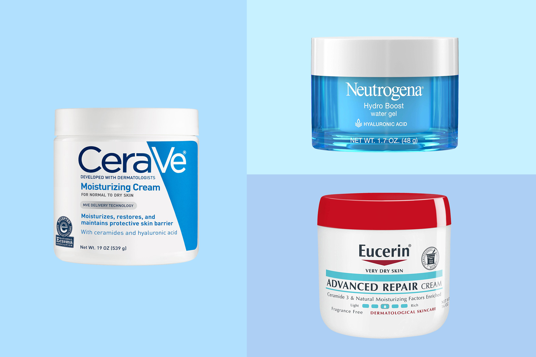 the most moisturizing face cream