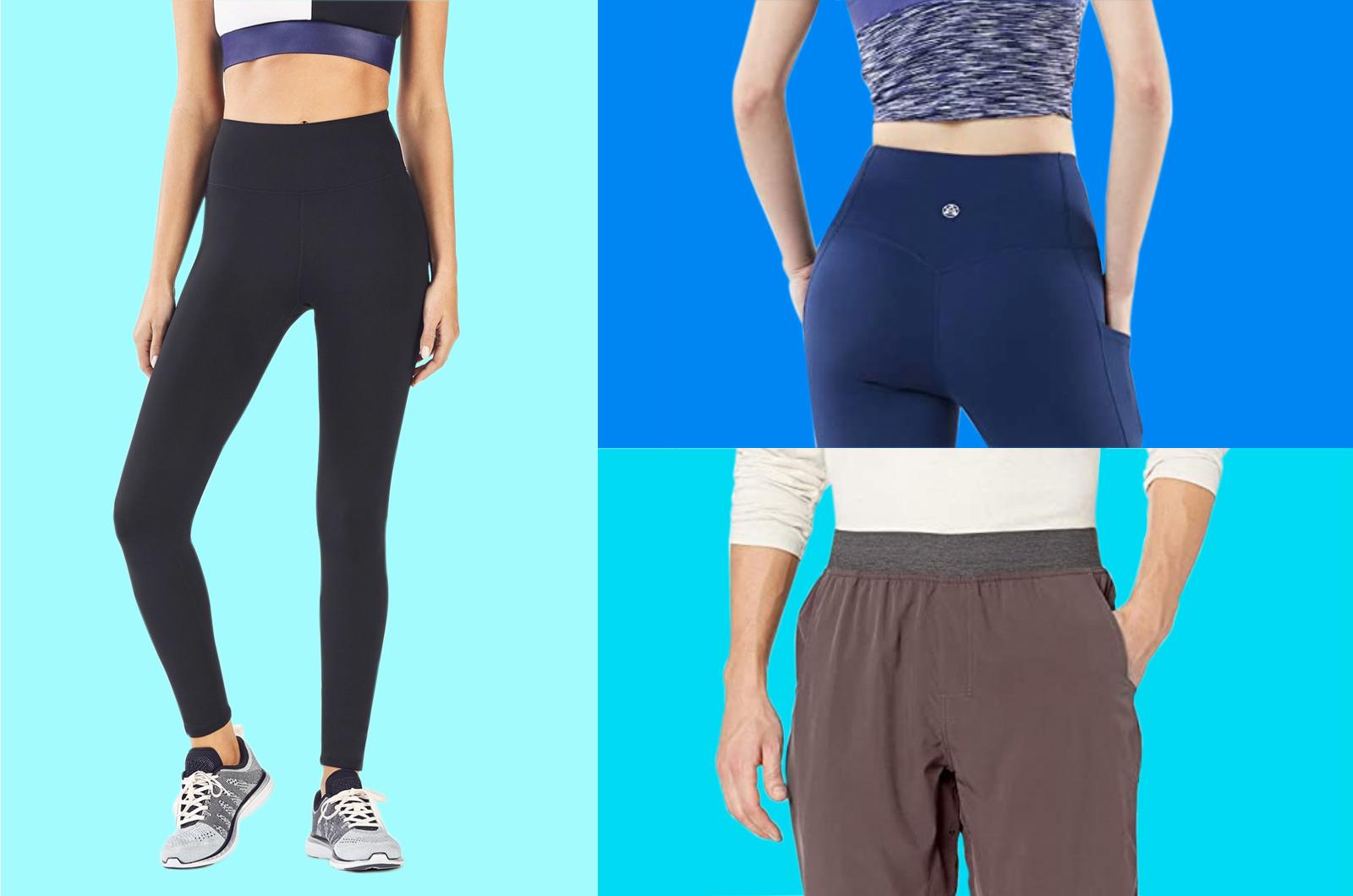 Best Yoga Pants For Women And Men August 2020 Money Com