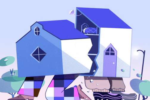 Keeping Your Home After a Divorce Can Be Expensive. Here Are 5 Ways You May Be Able to Afford It