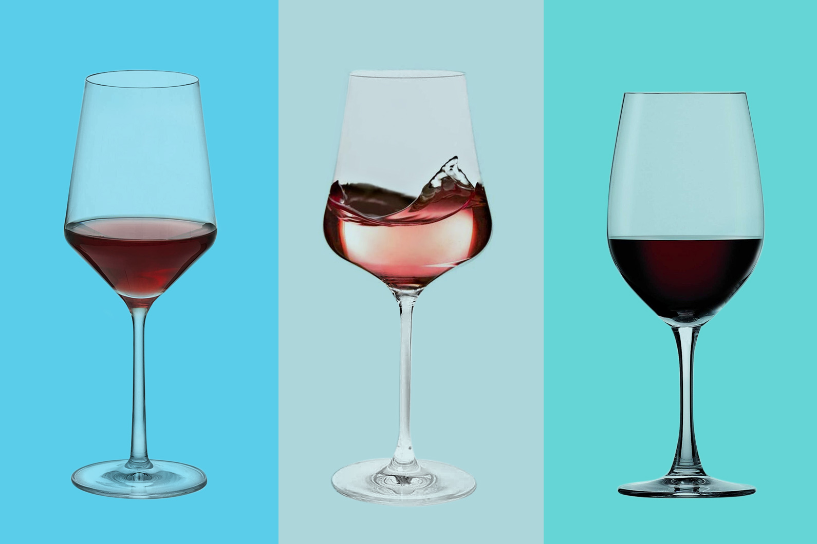 The Best Wine Glasses for Your Money, According to Sommeliers