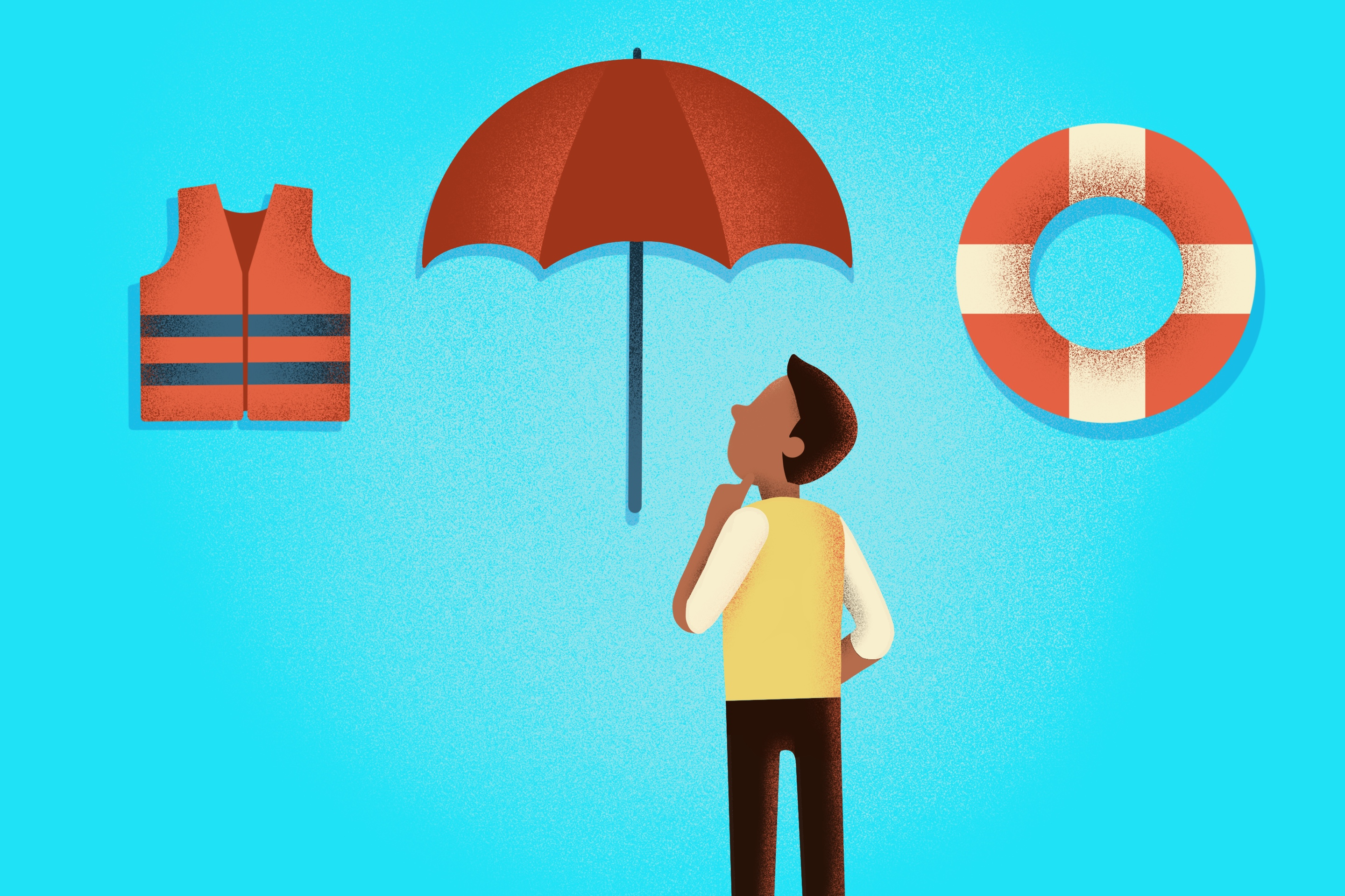 What to Know About Buying Life Insurance for the First ...