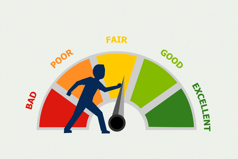7 Easy Ways to Improve Your Credit Score | Money.com