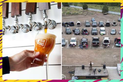 How I Saved My Small Business: A Colorado Brewery Taps Into an Old-School Pastime