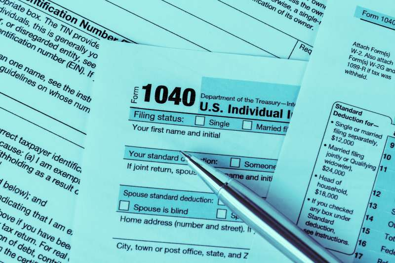 Irs Tax Deadline What S The Last Day To File Taxes In 2020 Money