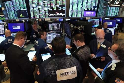 Don't Blame Main Street for Thursday's Stock Market Plunge