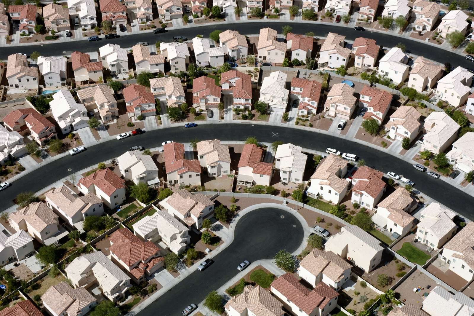 How Long Could Home Prices Take To Recover?