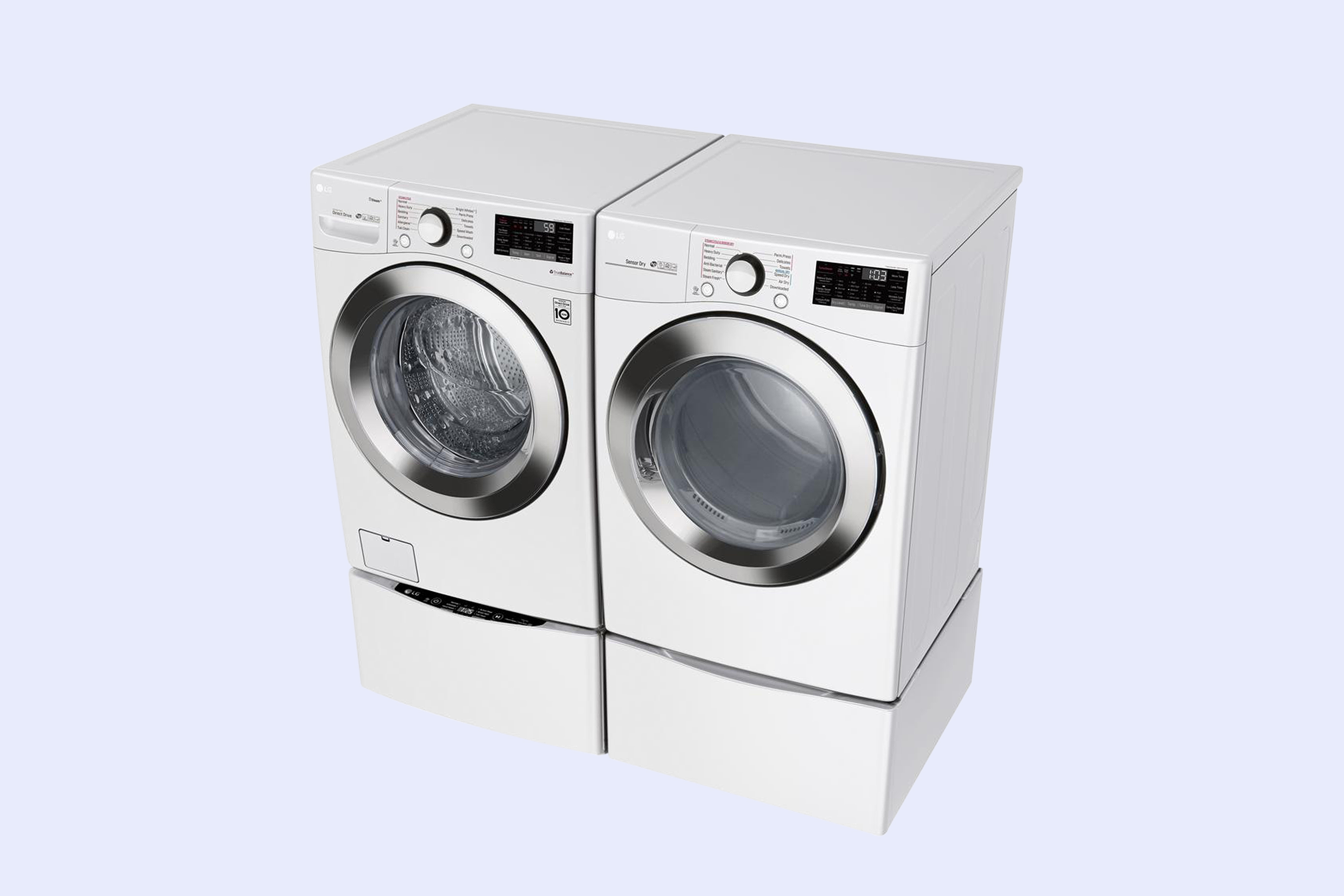 Best Washer And Dryer Updated September 2020 Money