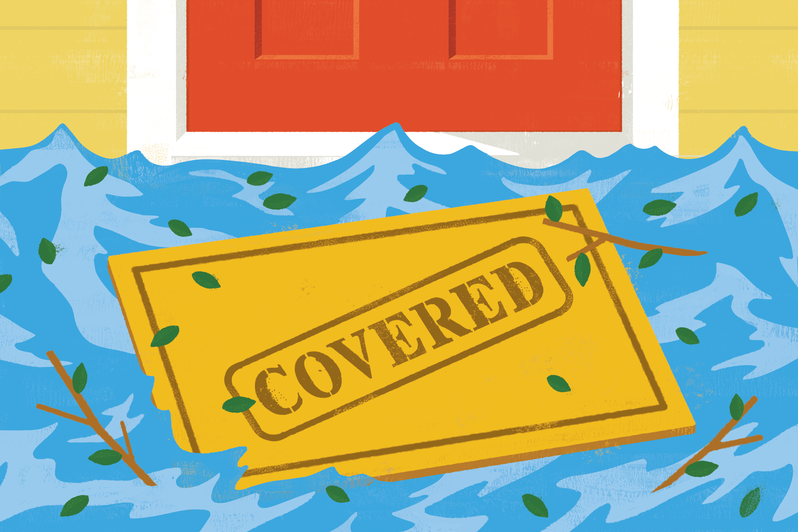 What Hurricane Season Means For Your Insurance Coverage Money