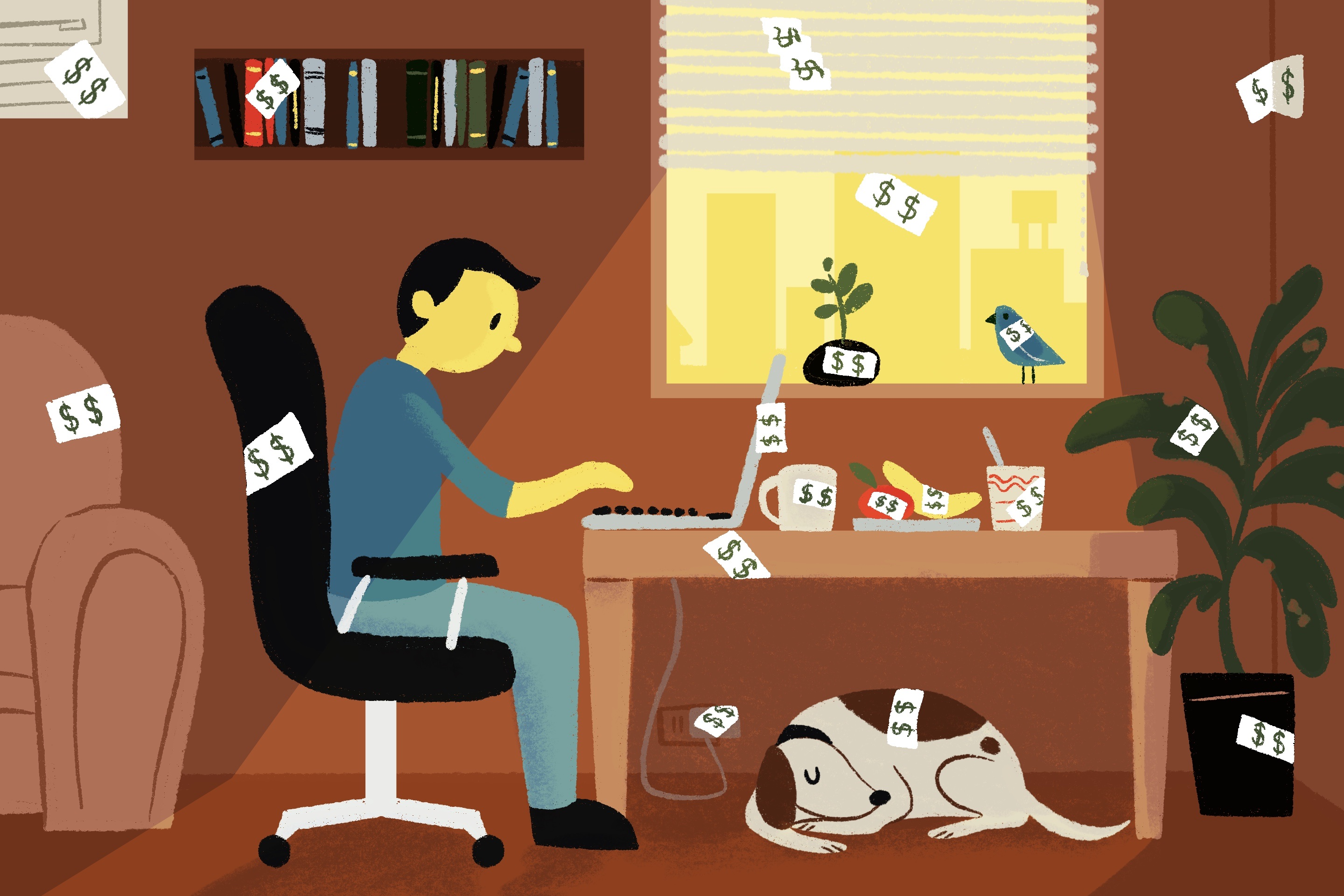 Is Working From Home Cheap Or Expensive Here S What To Know Money