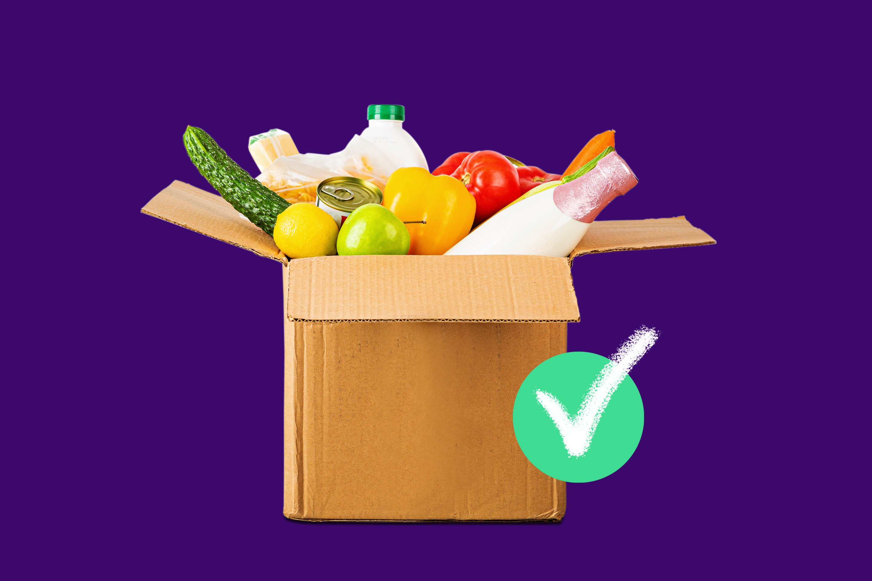 The Best Online Grocery Delivery Services for Your Money: A Comprehensive Guide to Fees, Prices and Availability