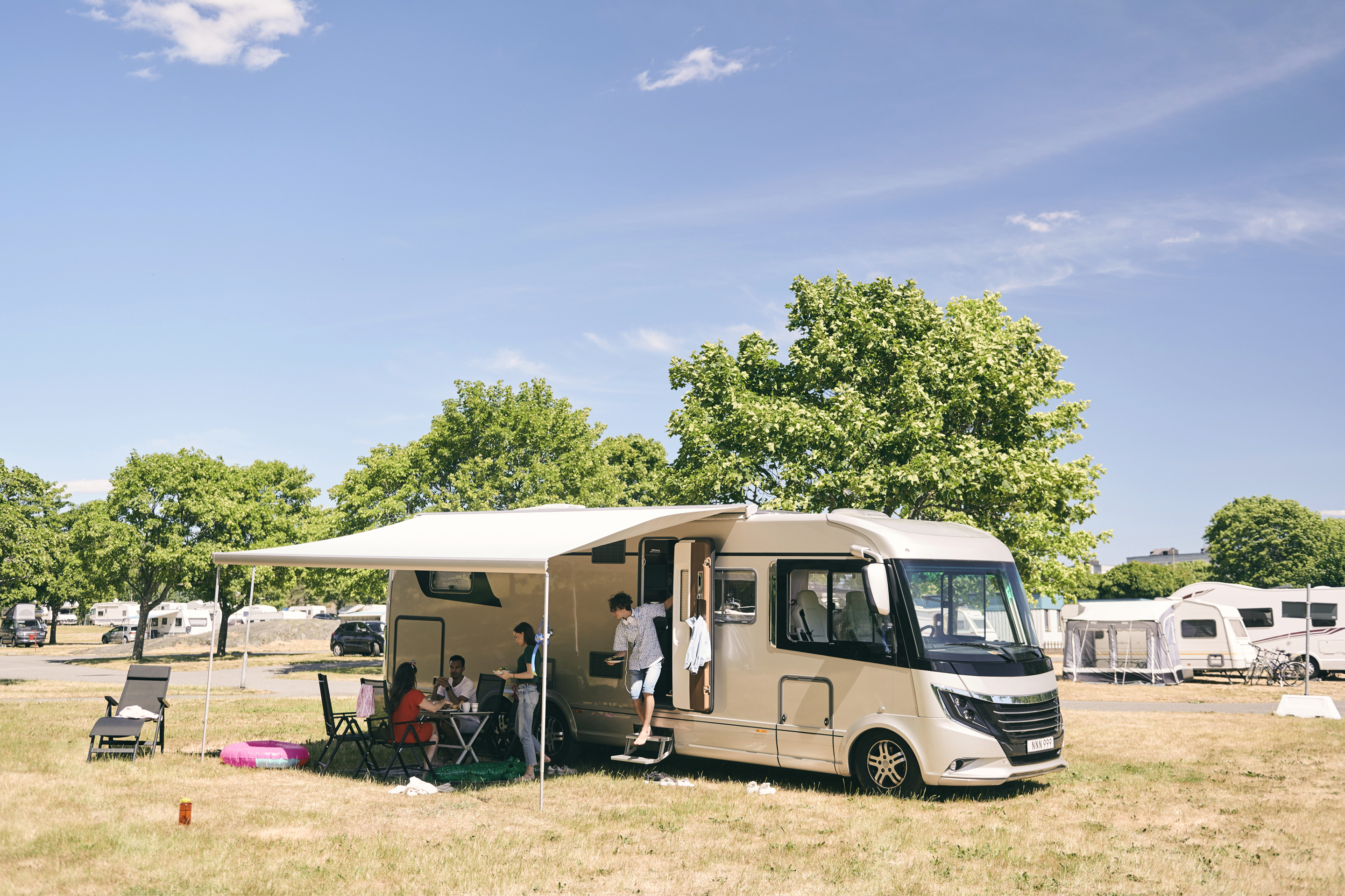 RV Rental Insurance: 5 Things to Know | Money
