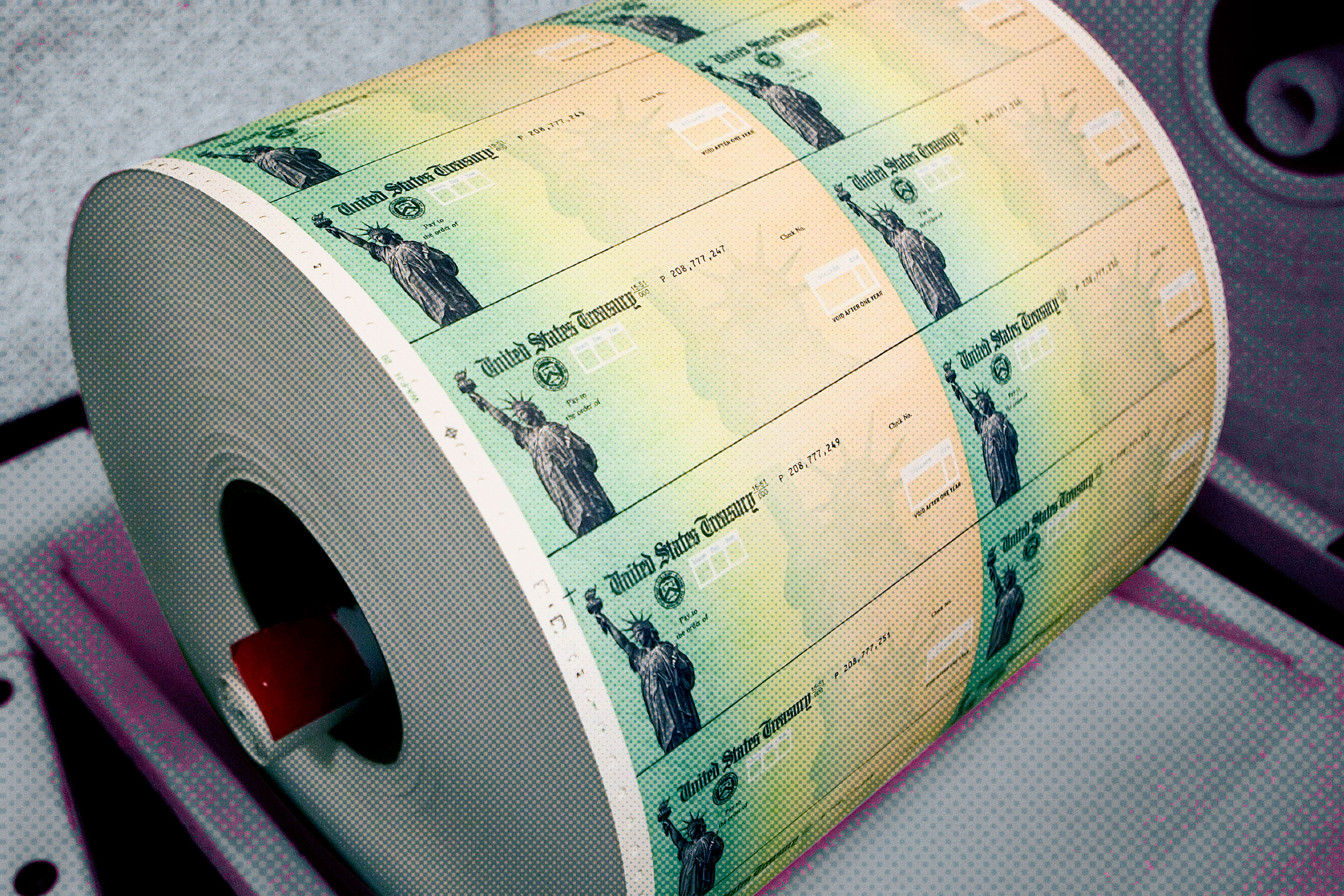Second Stimulus Check Update on Eligibility, IRS Payments | Money