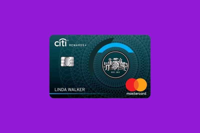 Citi Rewards Plus Mastercard Review:  Money.com