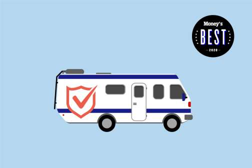 Best RV Insurance of 2021