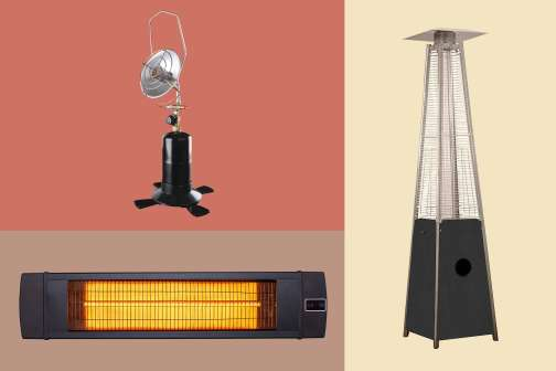 The Best Patio Heaters for Your Money, According To Home Improvement Pros