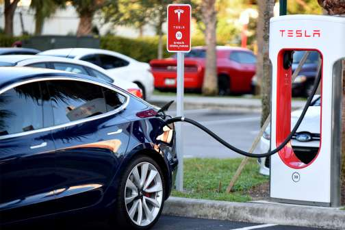 Tesla Stock Has Nearly Quintupled in 2020. Is the Bubble About to Burst?