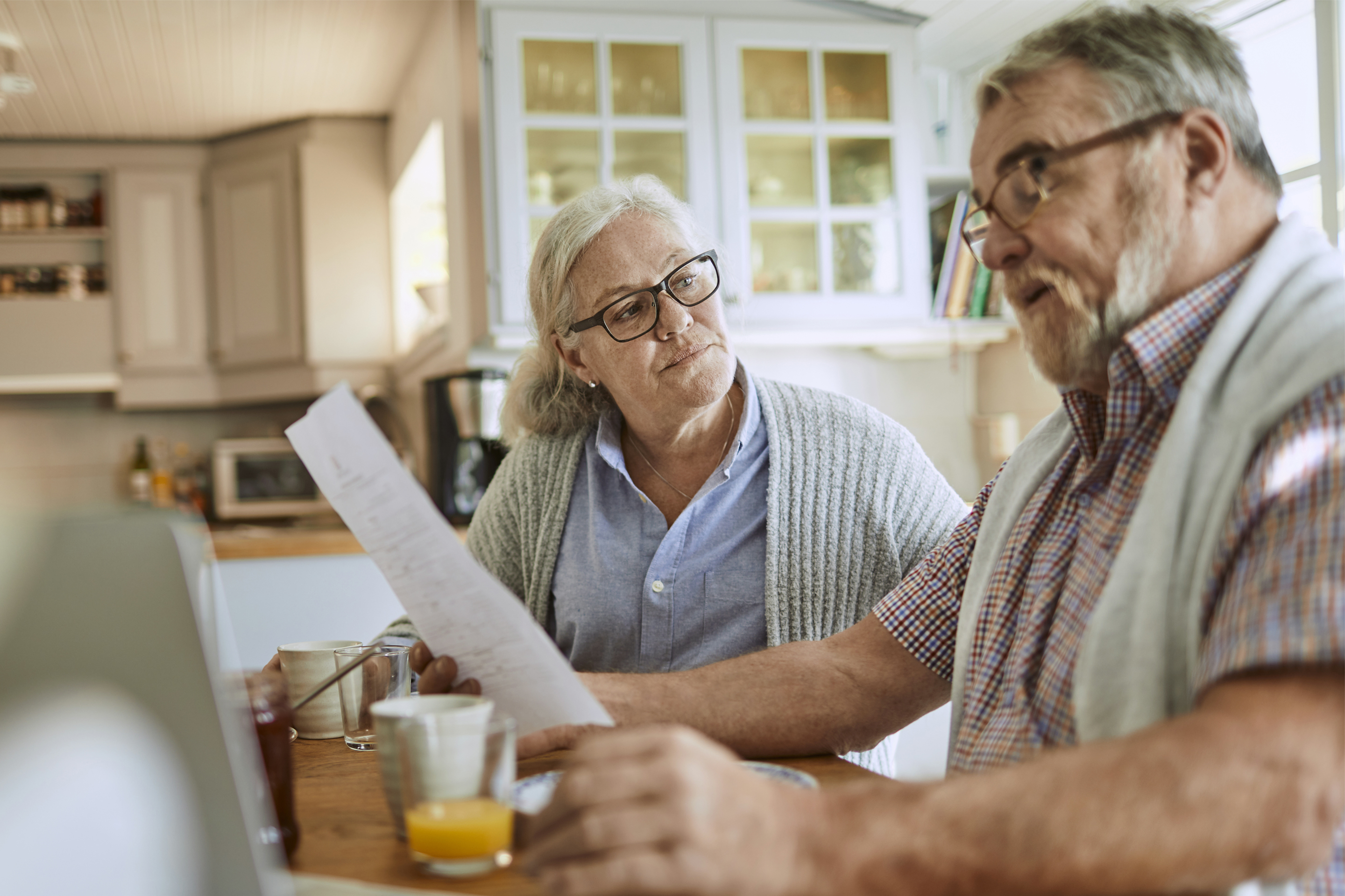 A Guide to Life Insurance for Seniors