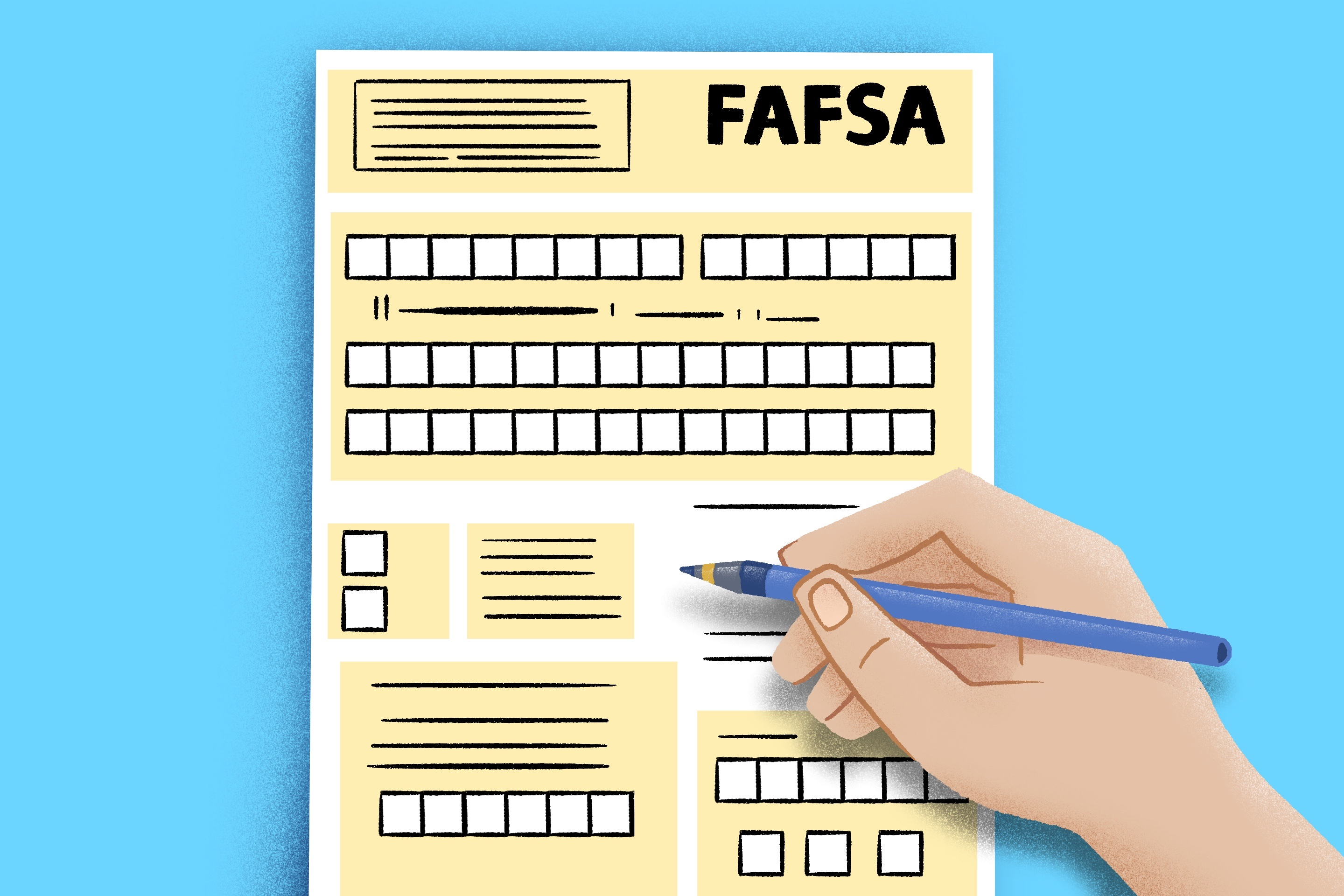 What to Know About Filing the 2021 FAFSA | Money