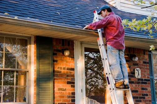 Gutter Guards Installation: DIY or Pay a Pro? What to Know About the Cost of Protecting Your Home This Fall