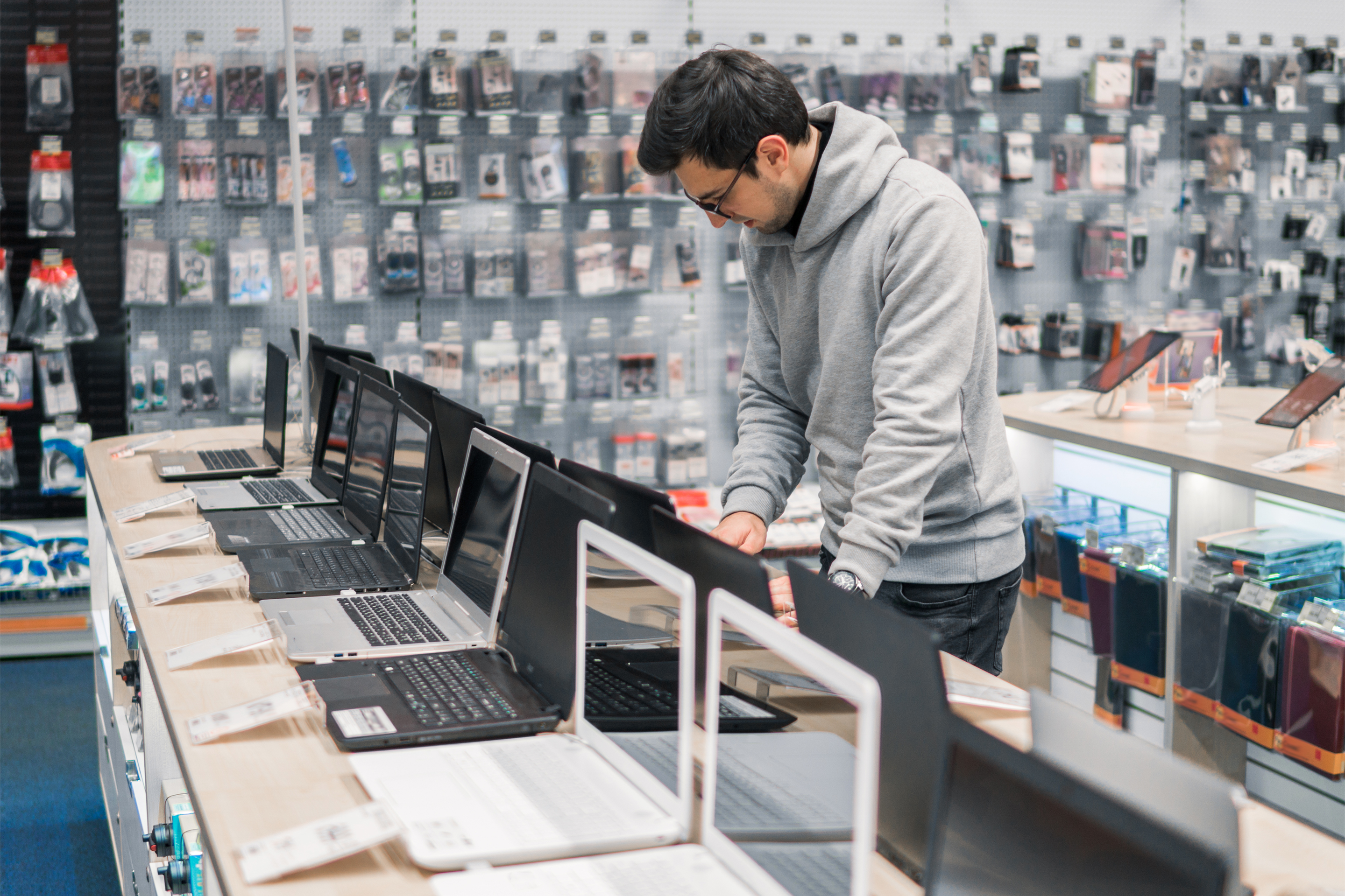 Why There's a Laptop Shortage, and Where You Can Still Find Deals