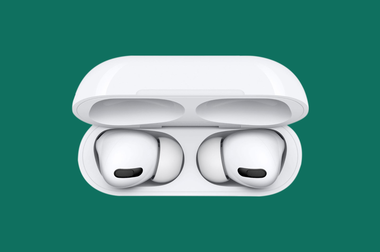No Need to Wait Until Black Friday: AirPods Pros Are on Sale for $200