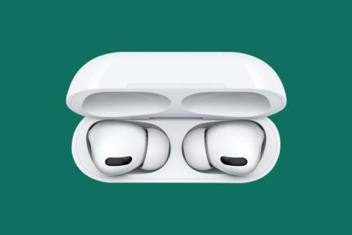 No Need to Wait Until Black Friday: AirPods Pros Are on Sale for $194