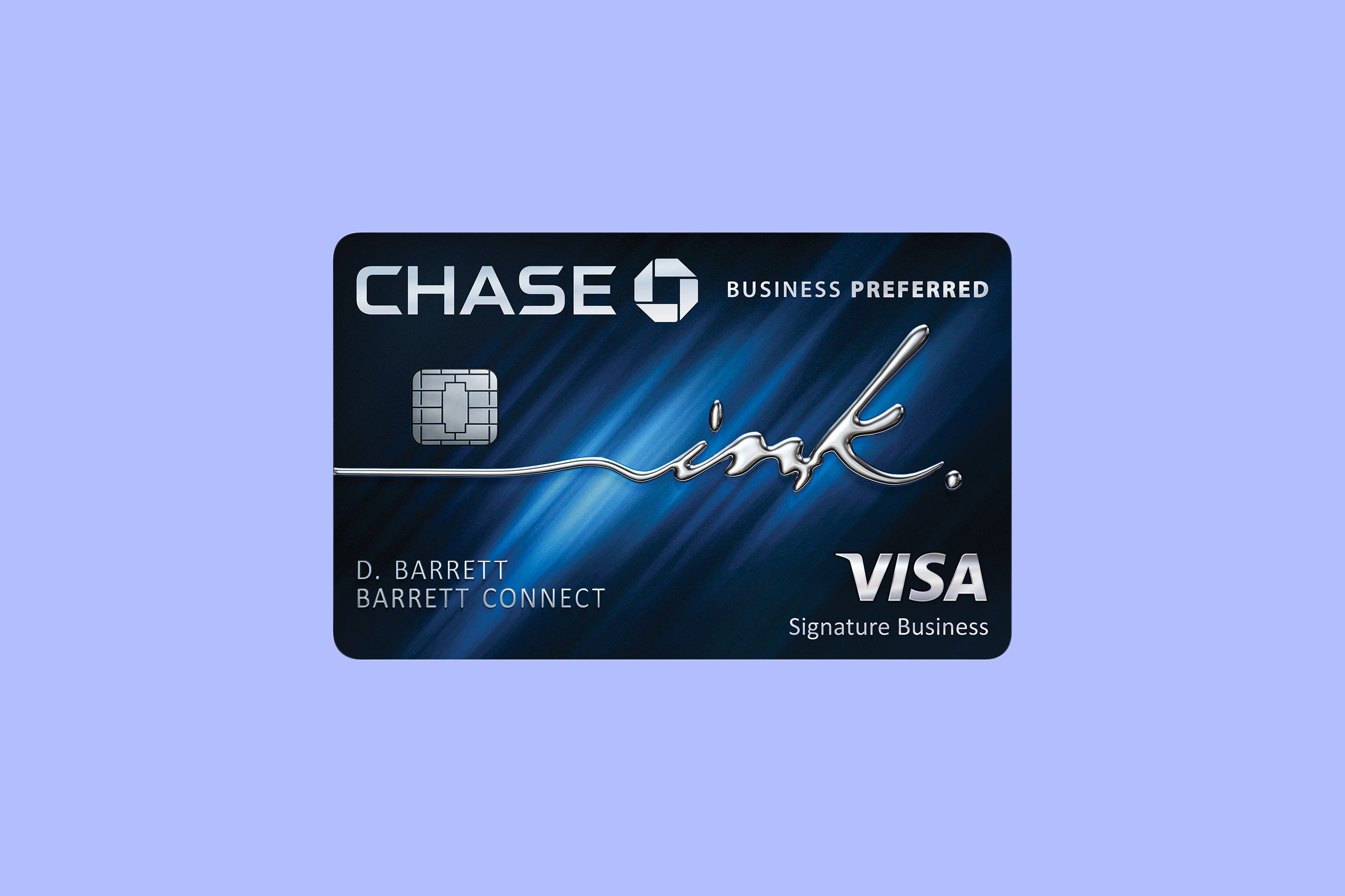 This Chase Ink Business Preferred Credit Card Offers Today's Best Bonus Point Deal