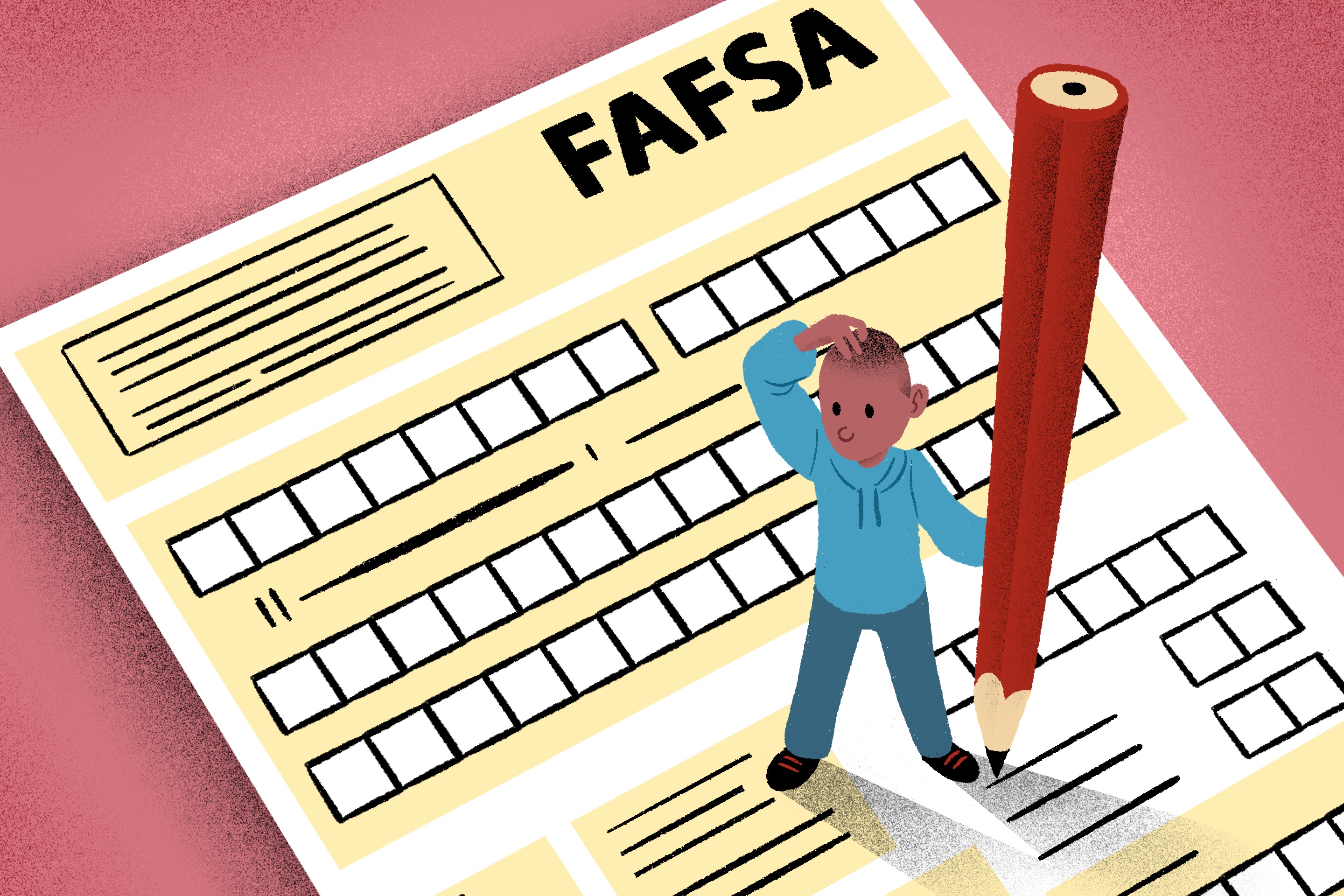 9 Mistakes to Avoid When Applying for Federal Financial Aid