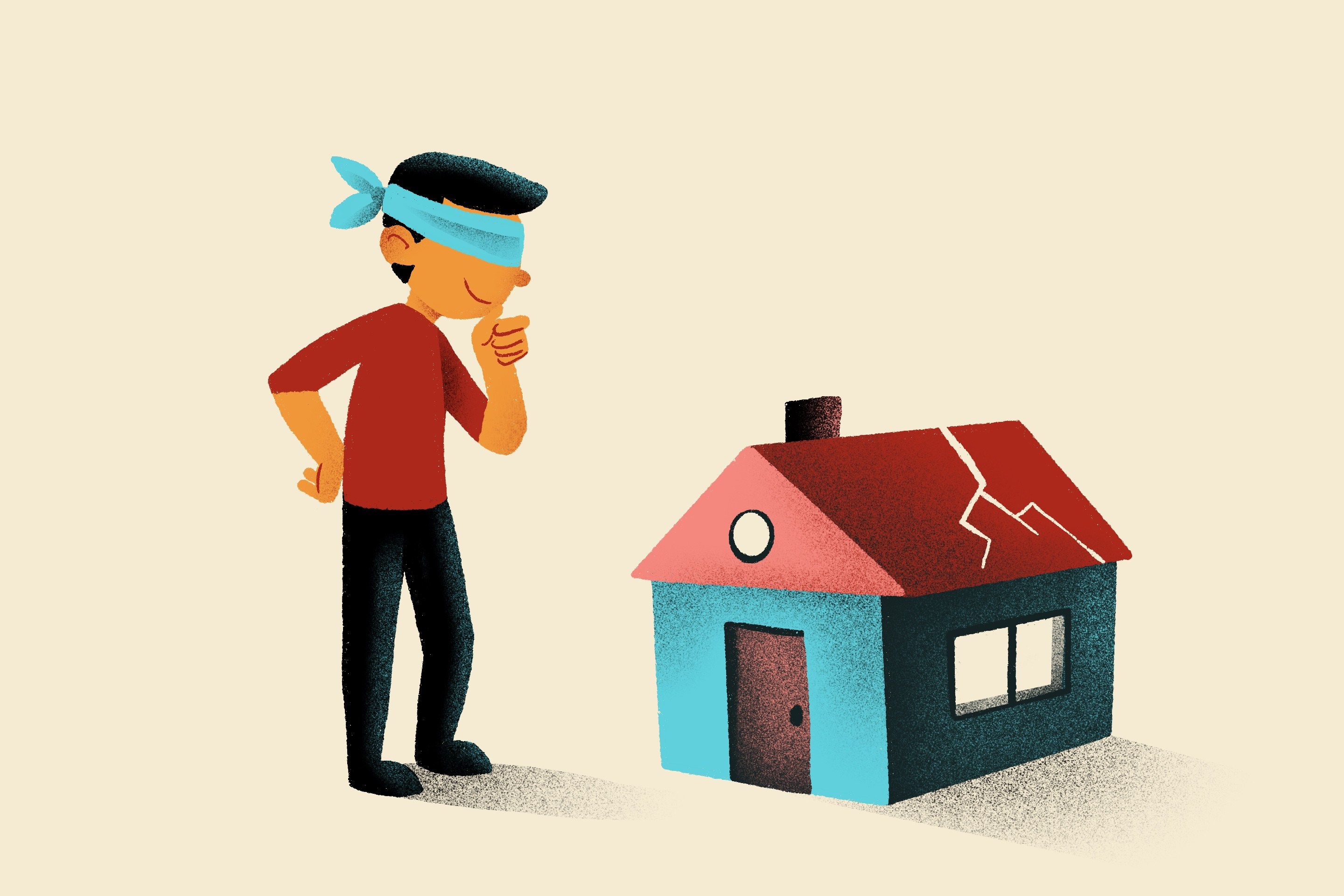 More Buyers Are Skipping Home Inspections. Tales of Bats, Termites and Asbestos Should Make You Think Twice