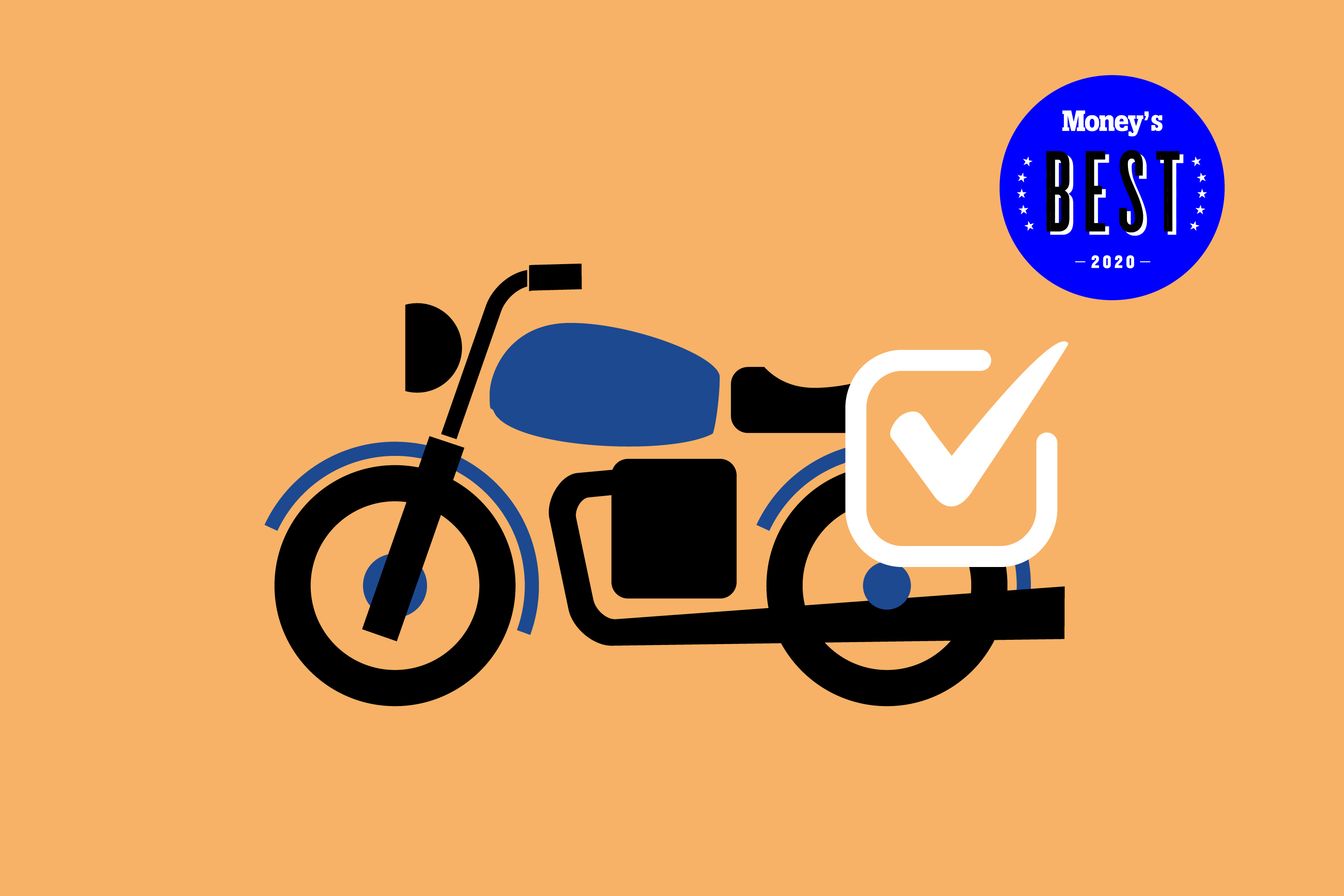 Best Motorcycle Insurance of 2020