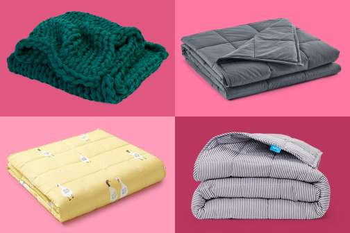 The Best Weighted Blankets for Your Money, According to Experts