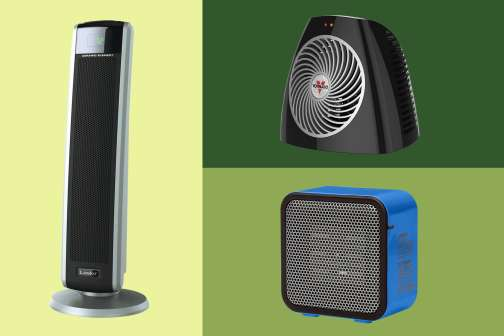 The Best Space Heaters for Your Money, According to Home Experts