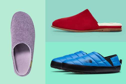 The Best Slippers for Your Money, According to Experts
