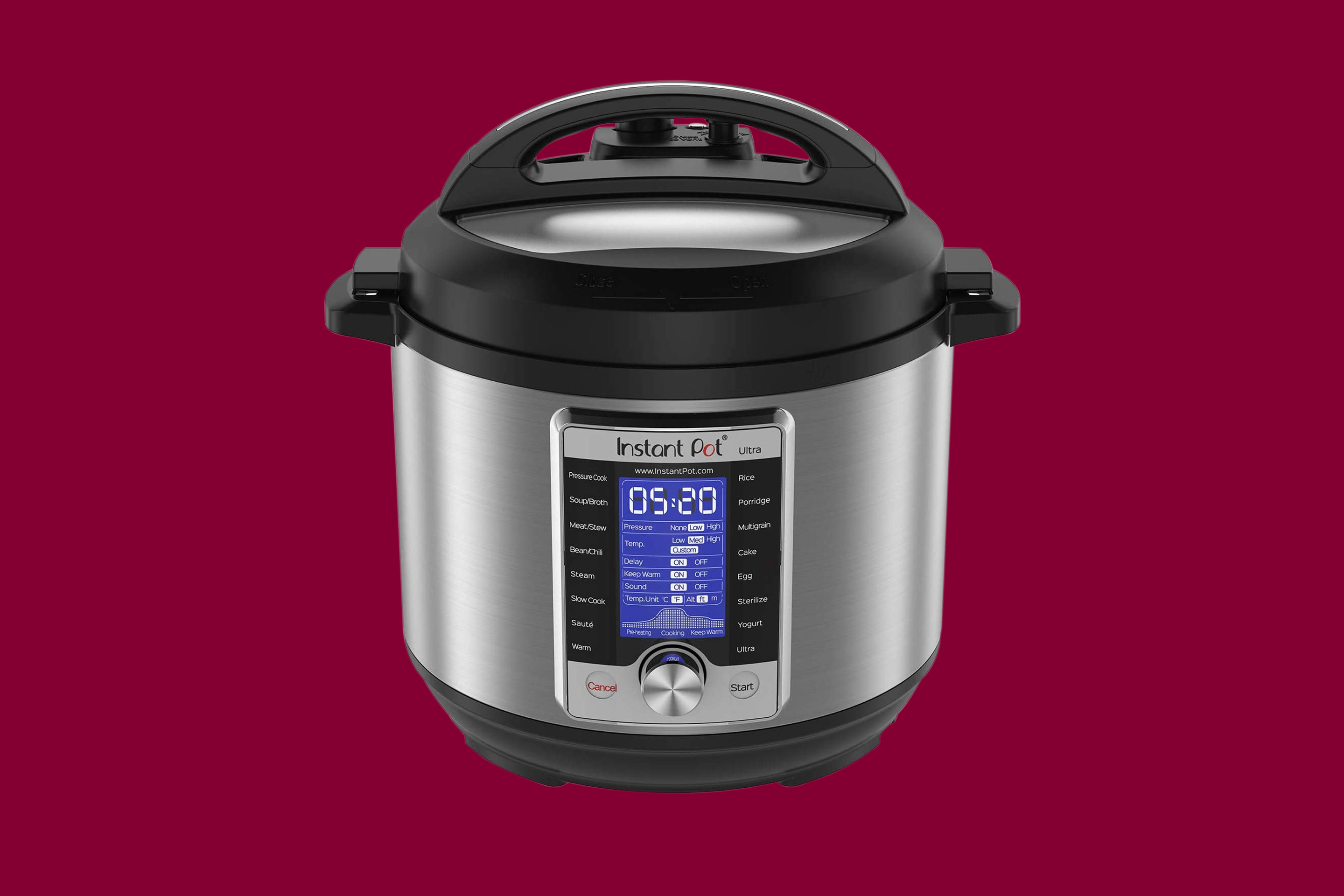The Best Instant Pots and Pressure Cookers for Your Money, According to Food Bloggers