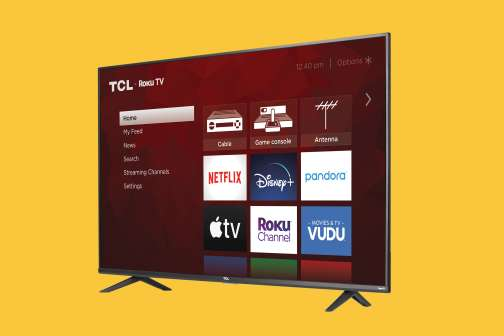 Black Friday TV Deals: This $148 Roku Smart TV From Walmart May Be the Best Bargain of the Holidays